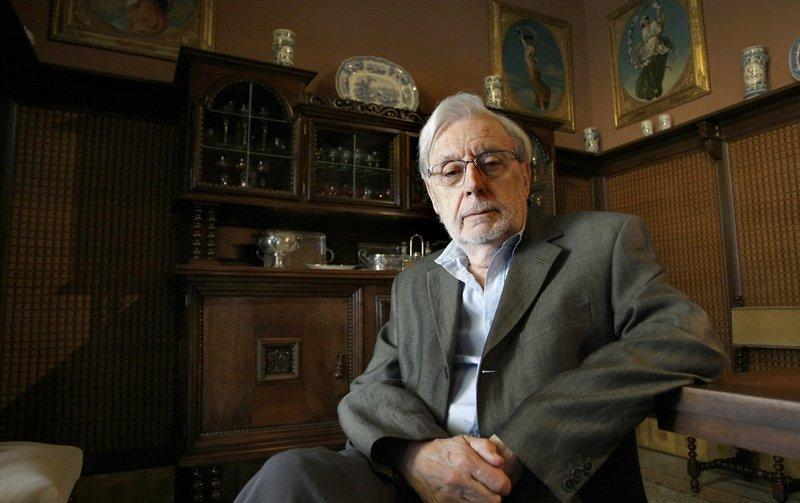 Entrevista a Narcís-Jordi Aragó, periodista i advocat i director històric del setmanari Presència que aquest mes fa vuitanta anys i prepara les seves memòries. Entrevista per a Presència.