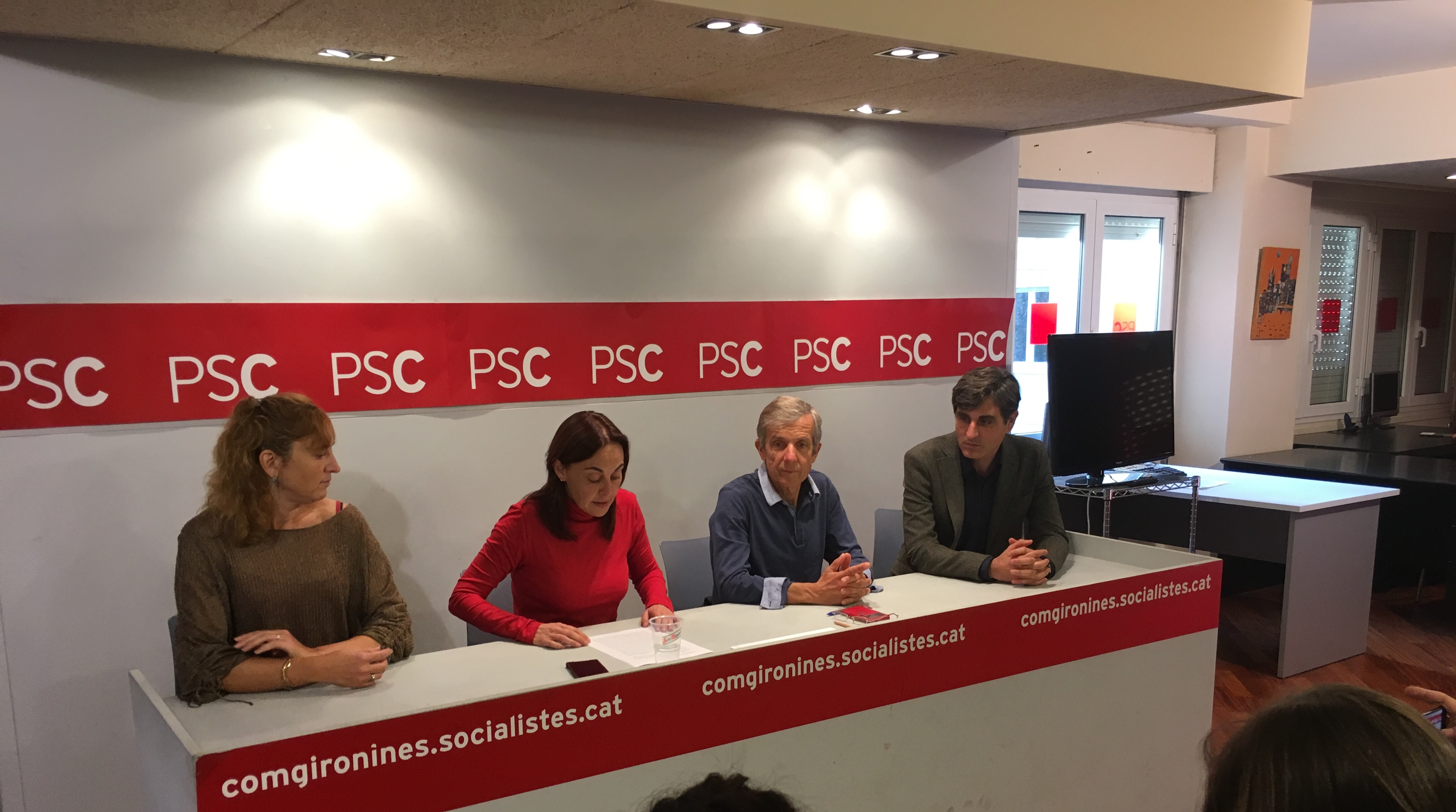 Grup Municipal PSC