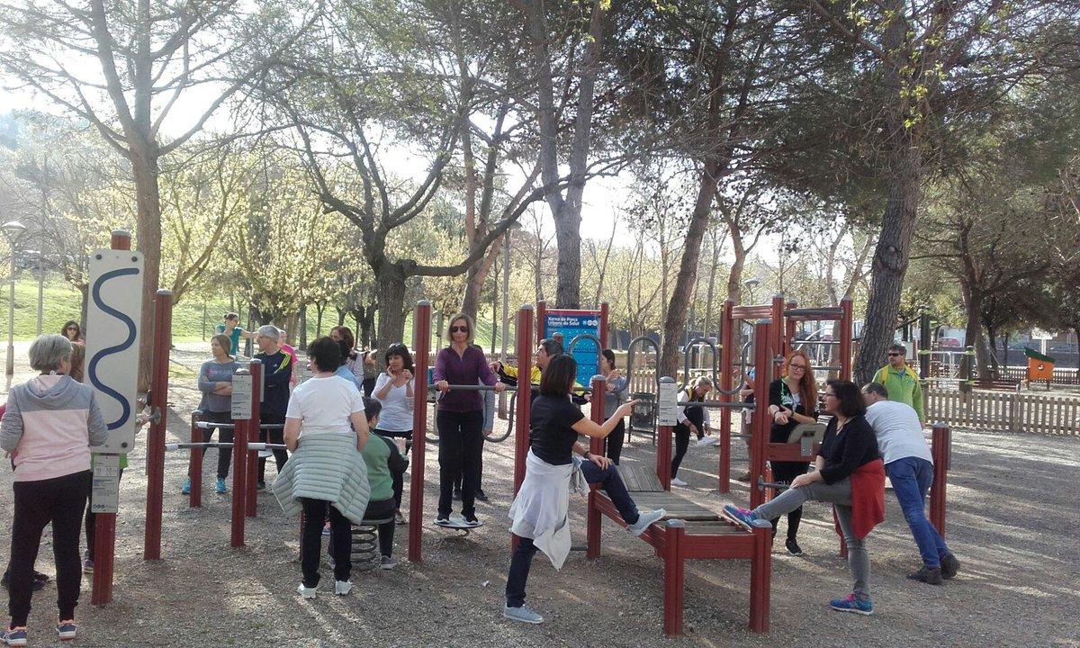 Parc de Salut Girona