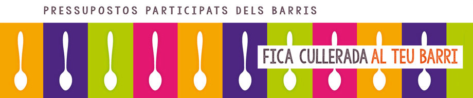 Pressupostos participatius Ajuntament de Girona