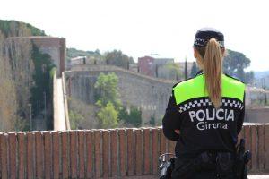 Policia Girona
